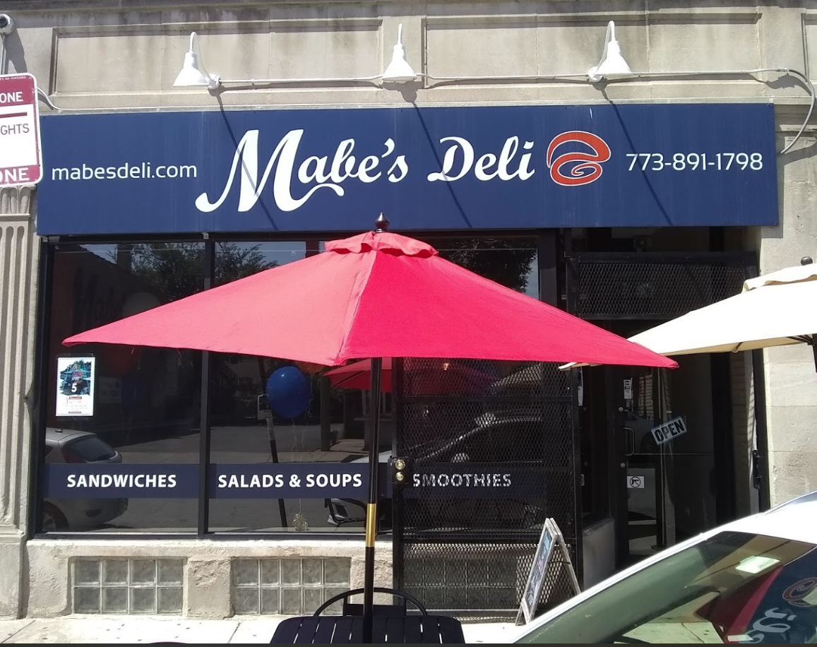 Mabe's Deli