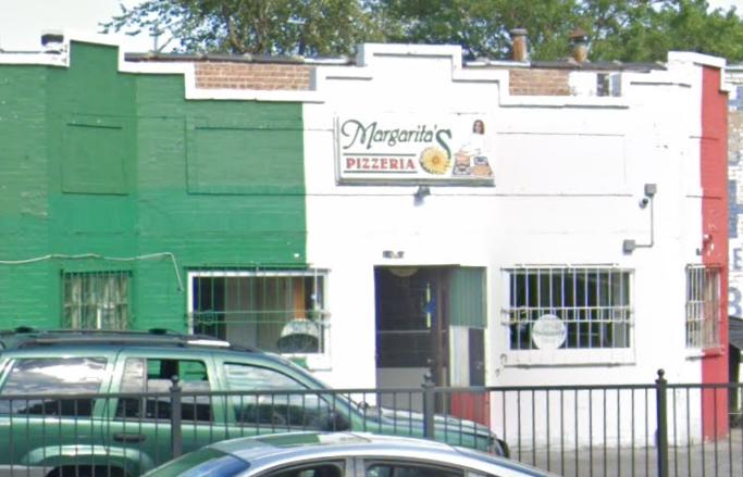 Margarita's Pizzeria 2